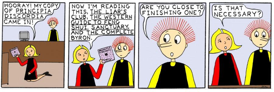 Jimmy Brooke Finishing ,Books
